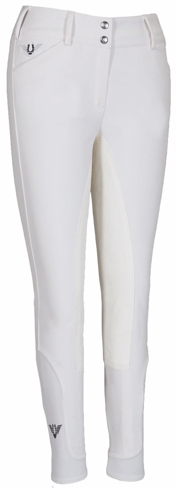 TuffRider Ladies Piaffe High Rise Full Seat Breeches_67