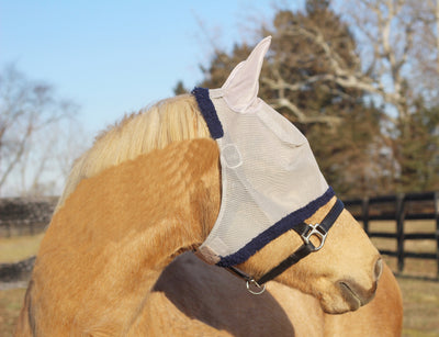 TuffRider Fly Mask with Ears_5