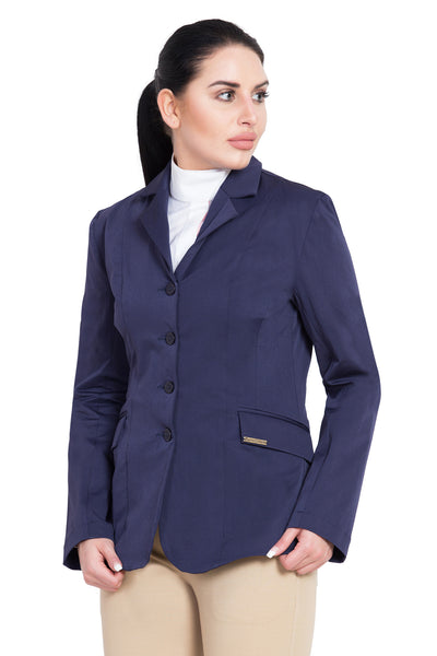 TuffRider Ladies Starter Long Show Coat_3762
