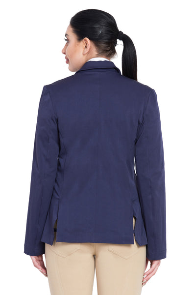 TuffRider Ladies Starter Long Show Coat_3763