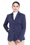TuffRider Ladies Starter Long Show Coat_3760