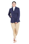 TuffRider Ladies Starter Long Show Coat_3764