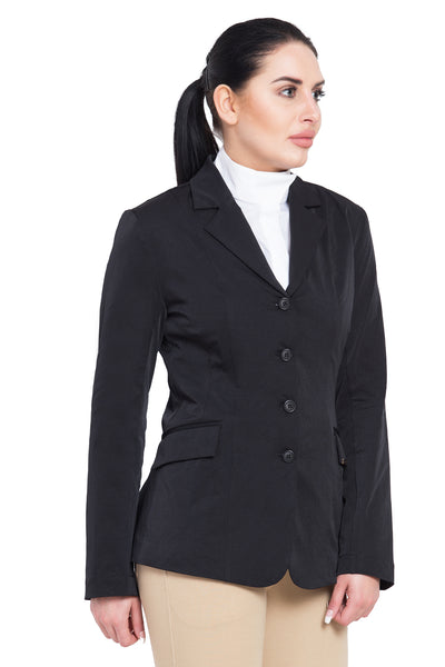 TuffRider Ladies Starter Long Show Coat_3768