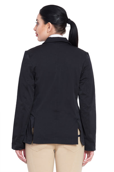 TuffRider Ladies Starter Long Show Coat_3769