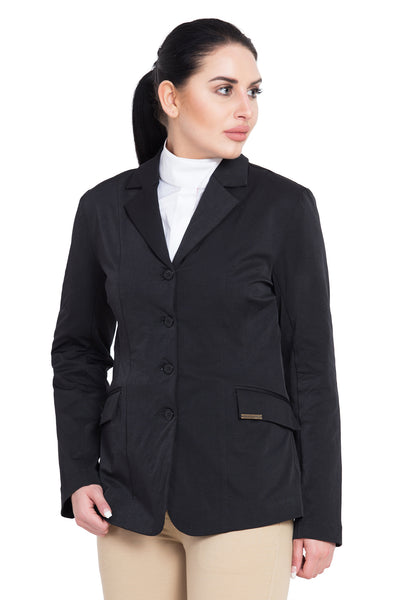 TuffRider Ladies Starter Long Show Coat_3767
