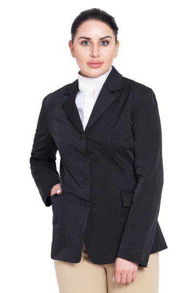 TuffRider Ladies Starter Long Show Coat_3766