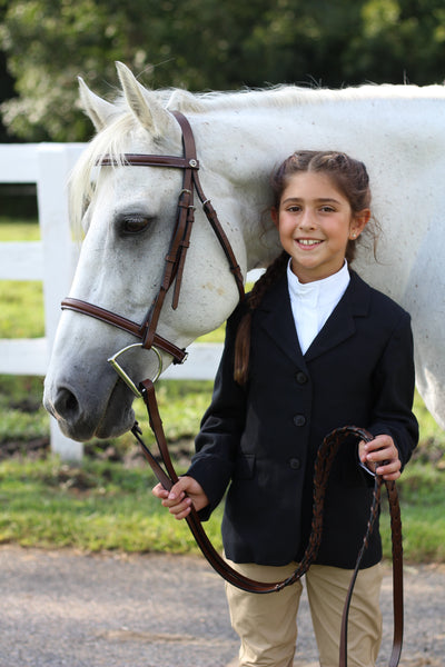 TuffRider Children's Starter Show Coat_3776