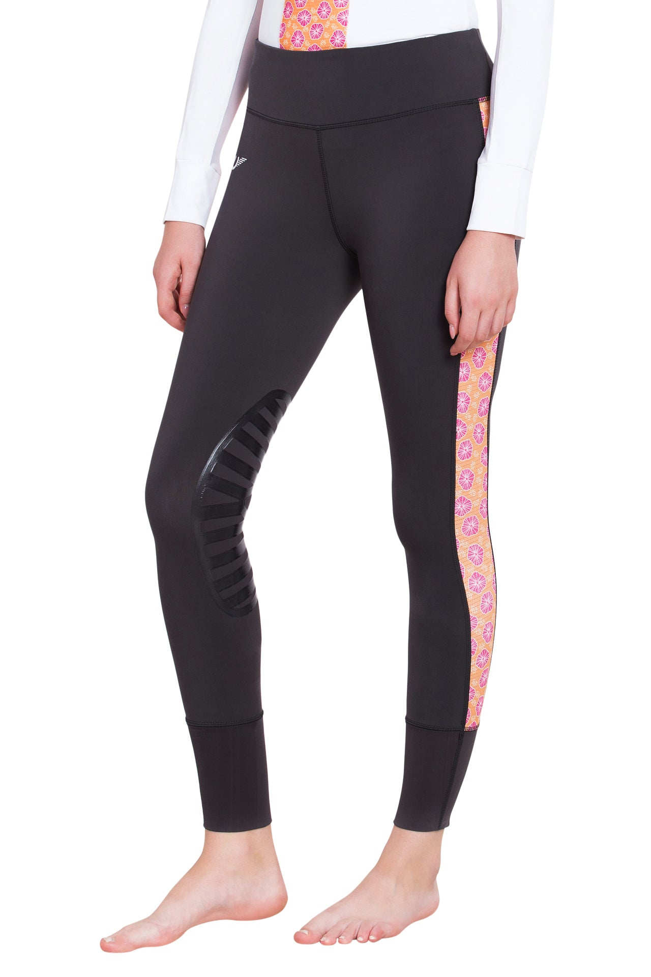 TuffRider Ladies Athena EquiCool Riding Tights_511