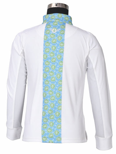 TuffRider Children's Athena EquiCool Riding Sport Shirt_5