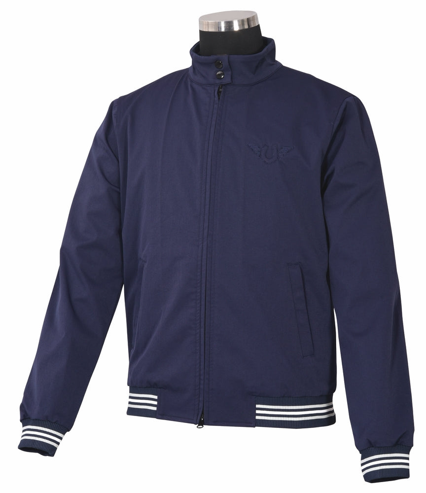 TuffRider Men's Tommy Jacket_1591