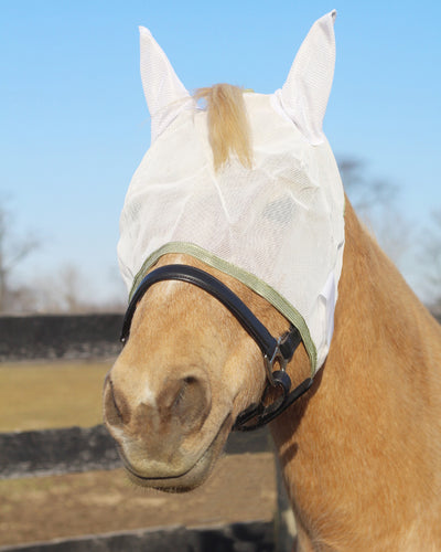 TuffRider Fly Masks with Ears_3037