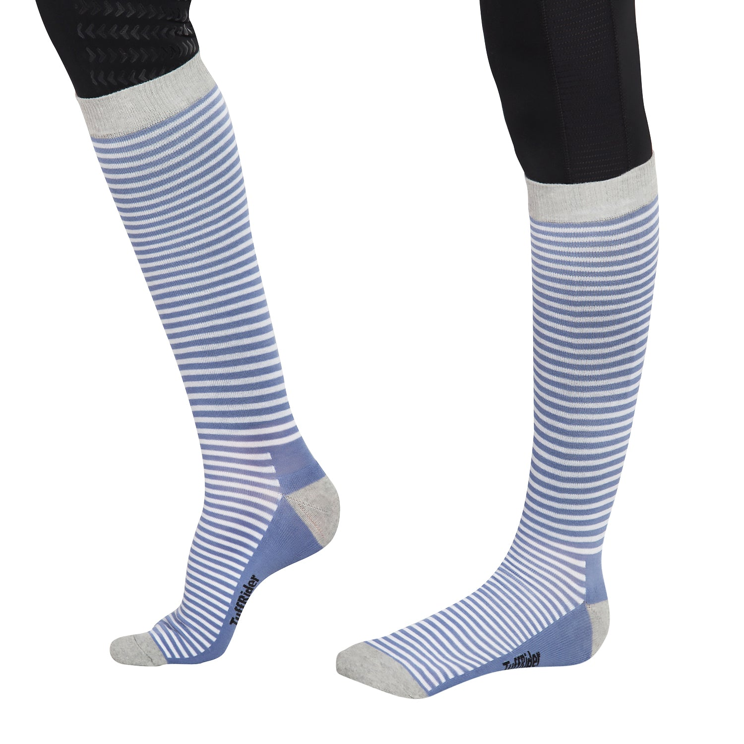 TuffRider Ladies Hera Knee Hi Socks - 3 Pack_1657