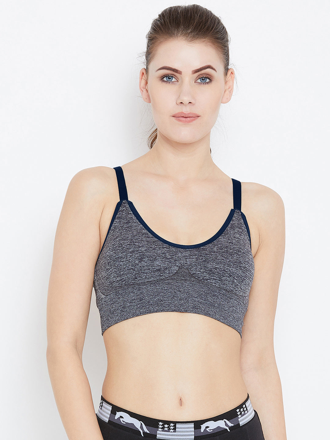 TuffRider EquiCool Strappy Sports Bra_1