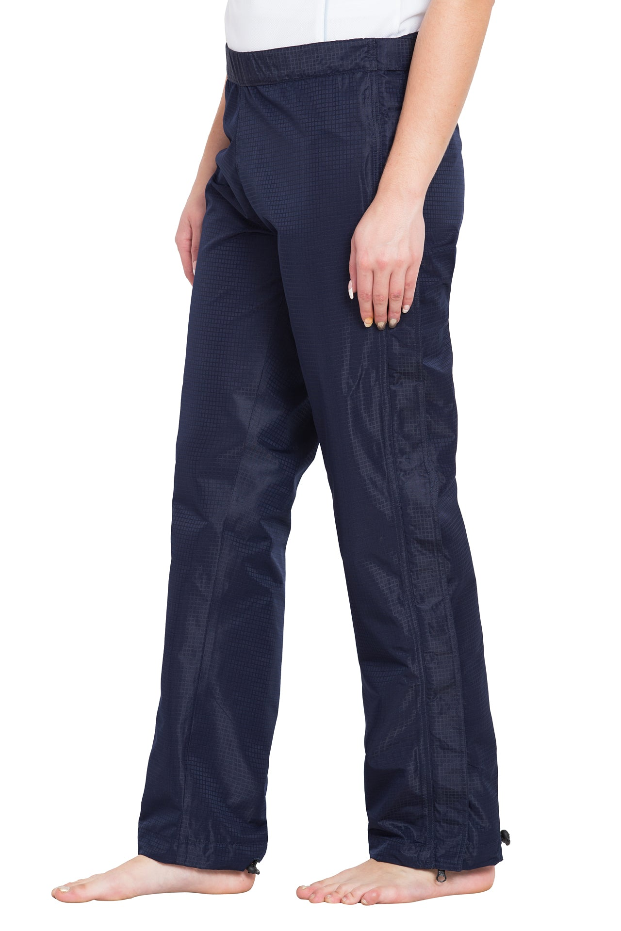 Equine Couture Ladies Spinnaker Rain Shell Pant_4836