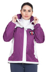 Equine Couture Ladies Regatta Rain Shell_3206