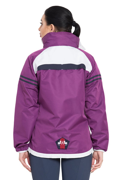 Equine Couture Ladies Regatta Rain Shell_3208