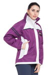 Equine Couture Ladies Regatta Rain Shell_3204