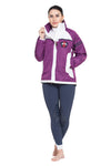 Equine Couture Ladies Regatta Rain Shell_3209