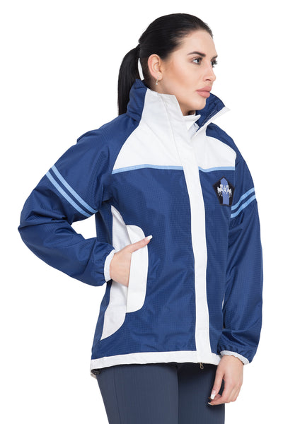 Equine Couture Ladies Regatta Rain Shell_3213