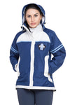 Equine Couture Ladies Regatta Rain Shell_3214
