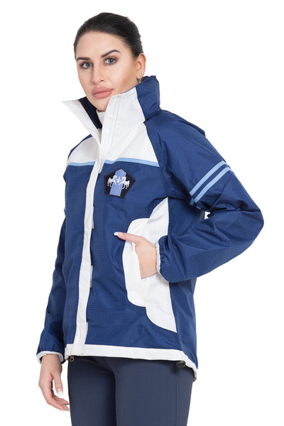 Equine Couture Ladies Regatta Rain Shell_3212