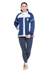 Equine Couture Ladies Regatta Rain Shell_3216
