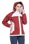Equine Couture Ladies Regatta Rain Shell_3222