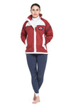 Equine Couture Ladies Regatta Rain Shell_3224