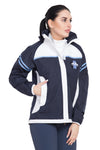 Equine Couture Ladies Regatta Rain Shell_3228