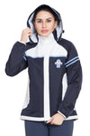 Equine Couture Ladies Regatta Rain Shell_3227