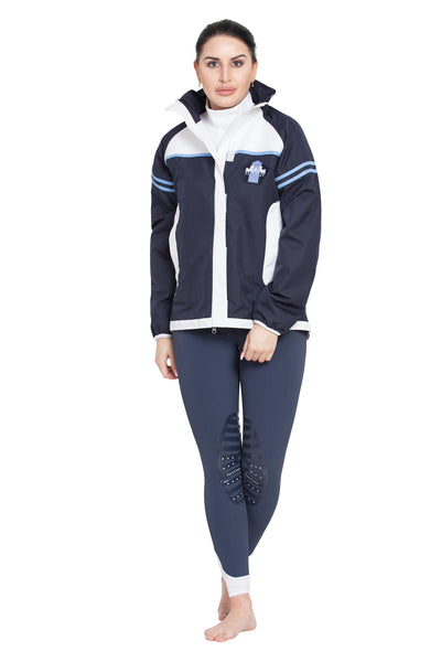 Equine Couture Ladies Regatta Rain Shell_3230