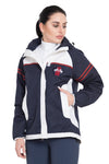 Equine Couture Ladies Regatta Rain Shell_3235