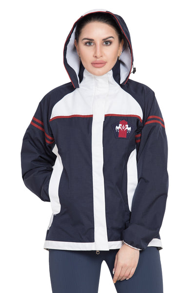 Equine Couture Ladies Regatta Rain Shell_3233