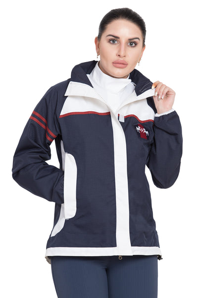 Equine Couture Ladies Regatta Rain Shell_3232