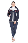 Equine Couture Ladies Regatta Rain Shell_3237