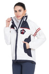 Equine Couture Ladies Regatta Rain Shell_3198
