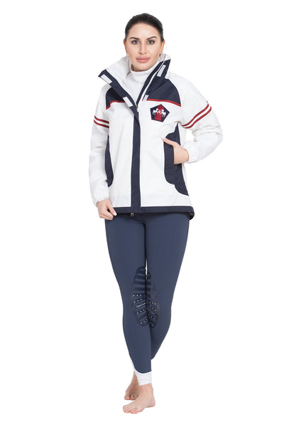 Equine Couture Ladies Regatta Rain Shell_3202