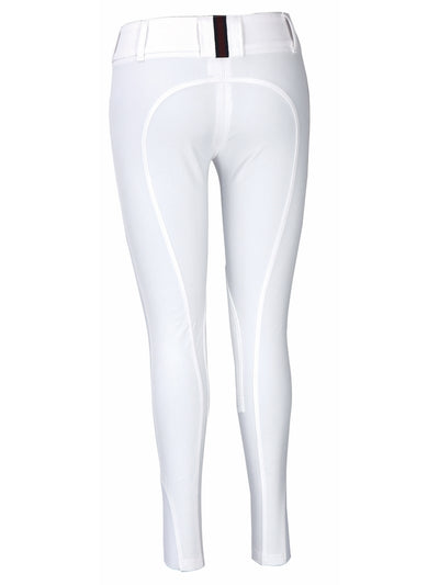 Equine Couture Ladies Regatta Knee Patch Breeches with Euroseat_4851