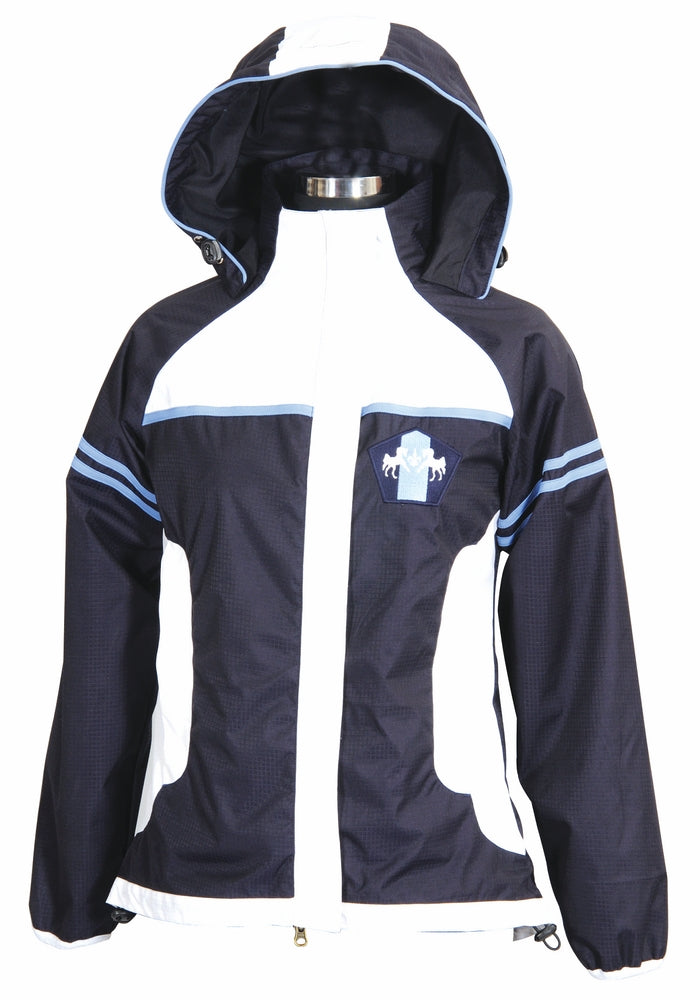 Equine Couture Children's Regatta Rain Shell Jacket_180
