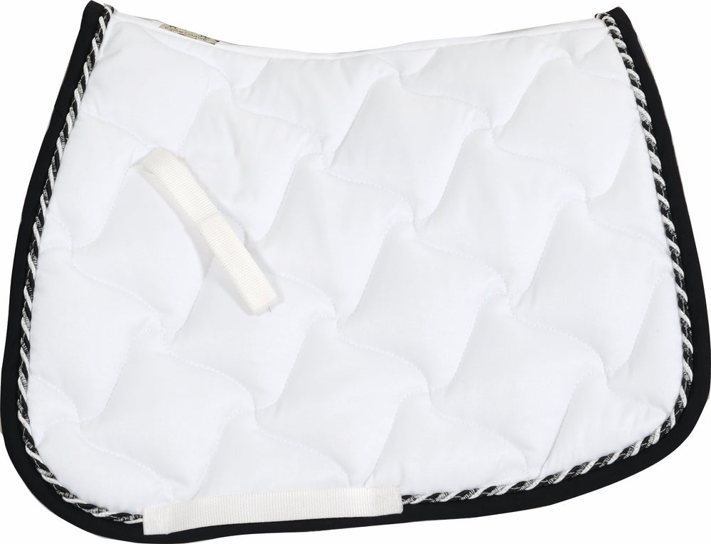 Equine Couture Ingate Dressage Saddle Pad_1