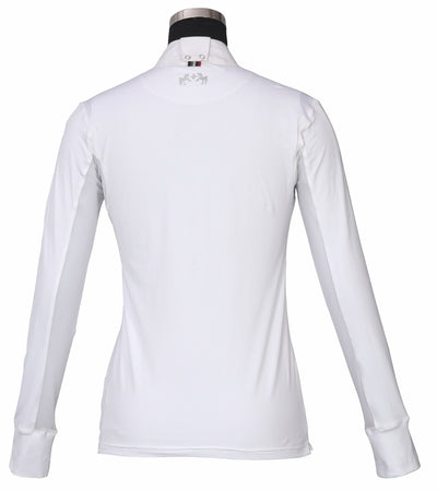 Equine Couture Ladies Rio Long Sleeve Show Shirt_808
