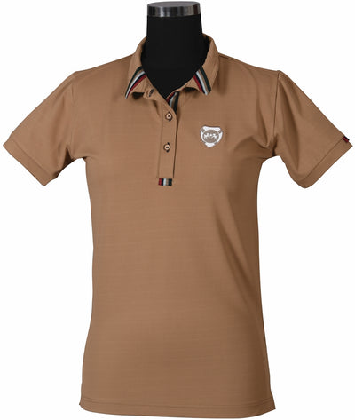 Equine Couture Ladies Brinley Polo_854