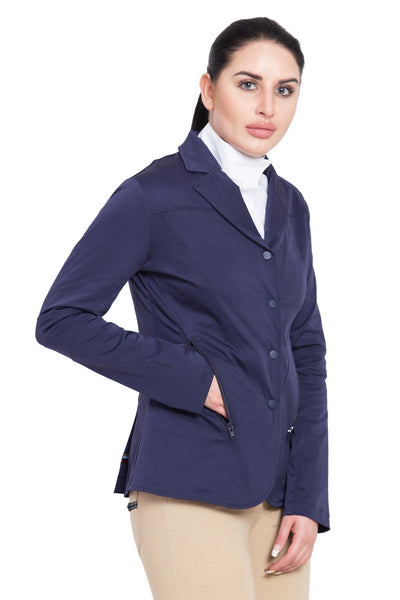 Equine Couture Ladies Fiona Show Coat_4088