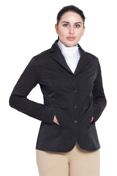 Equine Couture Ladies Fiona Show Coat_4094