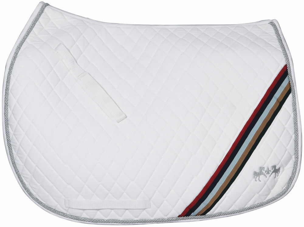 Equine Couture Brinley All Purpose Saddle Pad_1776