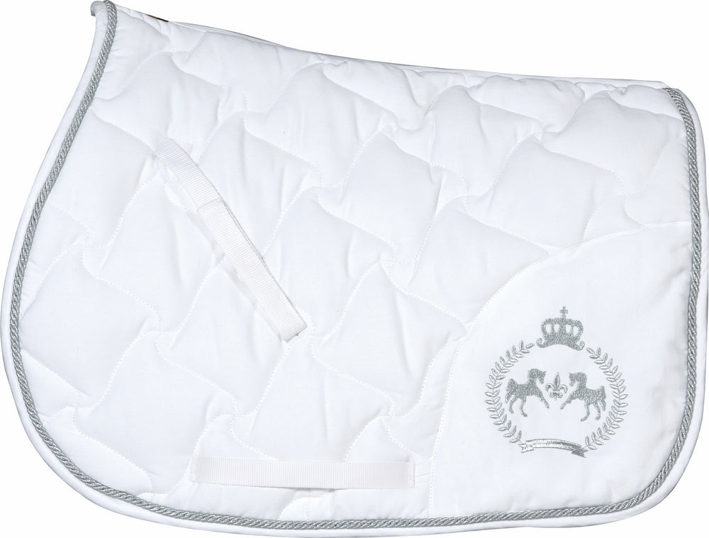 Equine Couture Beatta All Purpose Saddle Pad_2418
