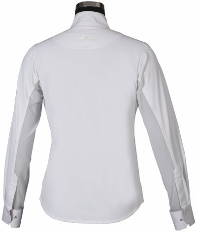 Equine Couture Ladies Boat Show Shirt_4103