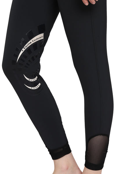 EQUINE COUTURE LADIES MALTA KNEE PATCH BREECHES_5548