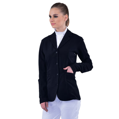 Equine Couture Ladies Oslo Show Coat_4184