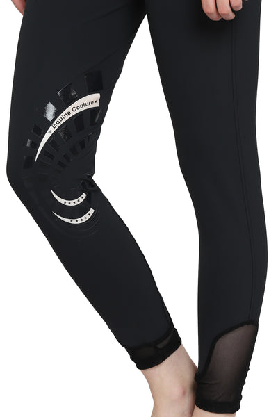 EQUINE COUTURE LADIES IBIZA KNEE PATCH BREECHES_6